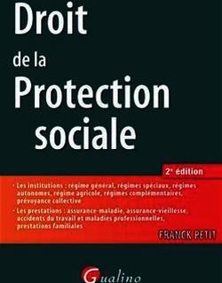 Droit de la protection sociale. 2e éd.