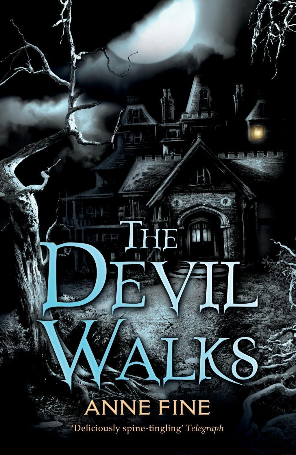 The Devil Walks