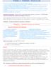 Cours complet Féminin / Masculin - SVT 1ere ES ou L