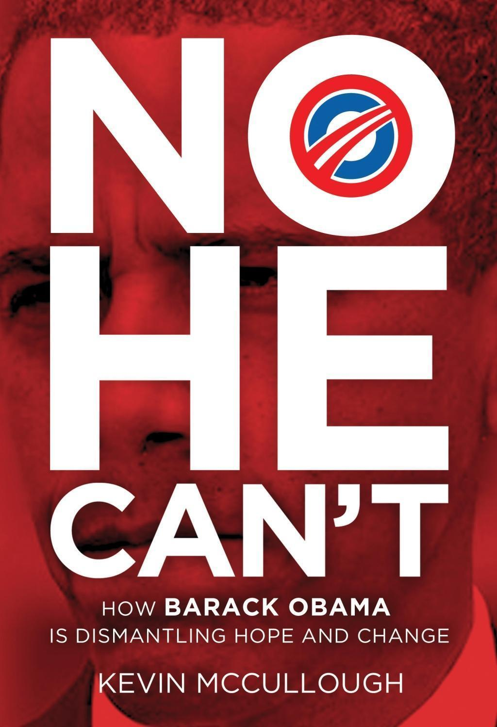 No He Can't