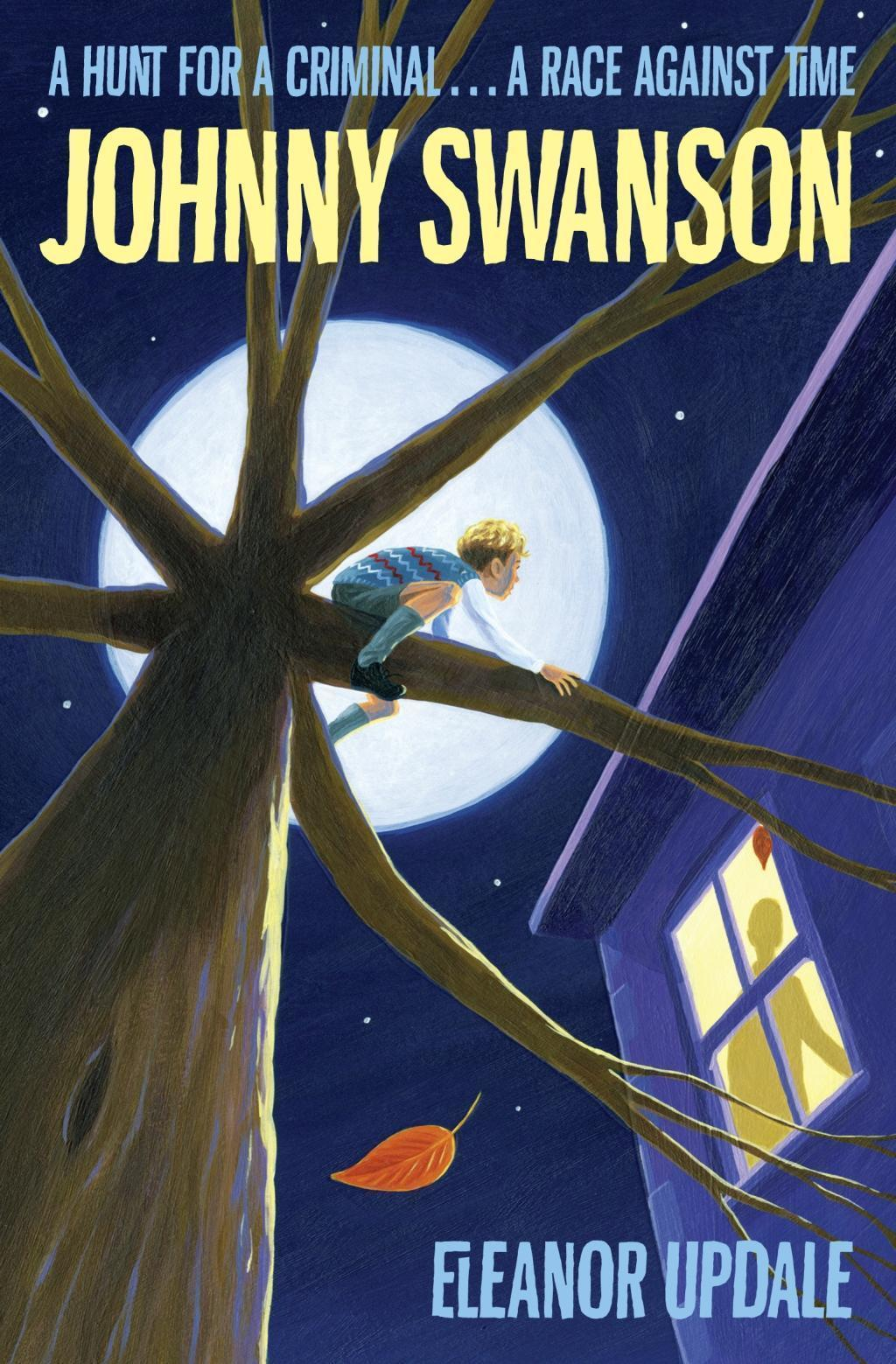 Johnny Swanson
