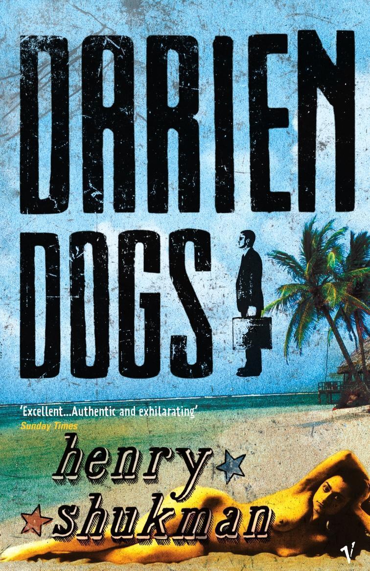 Darien Dogs