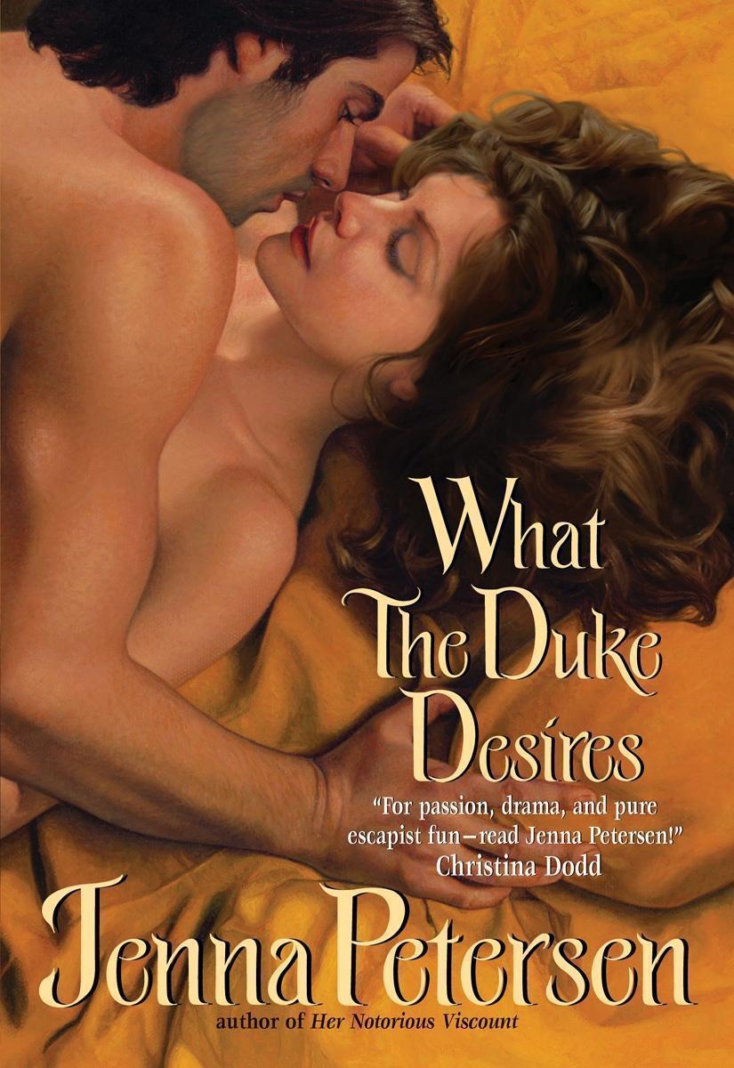 What the Duke Desires