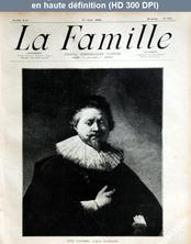 LA FAMILLE  numéro 1393 du 17 juin 1906