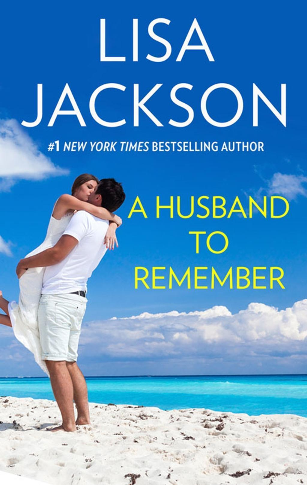 A Husband To Remember (Mills & Boon M&B)