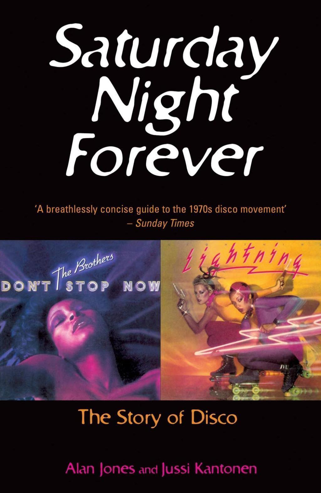 Saturday Night Forever