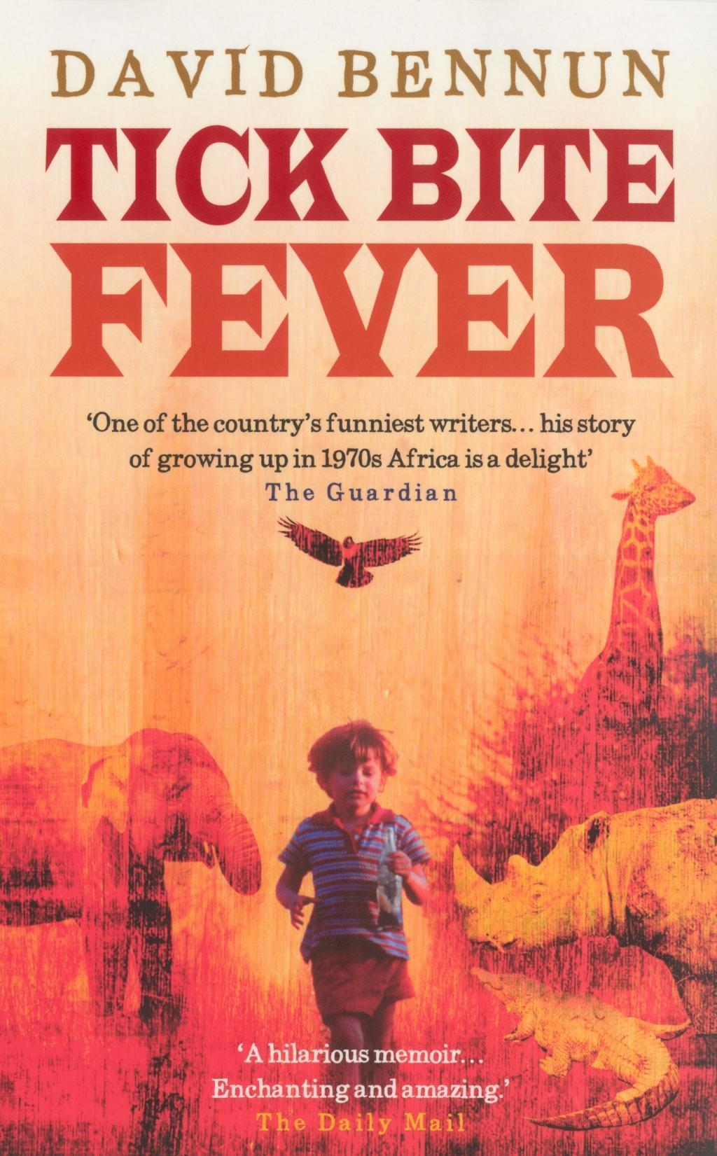 Tick Bite Fever