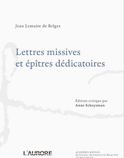 Jean Lemaire de Belges