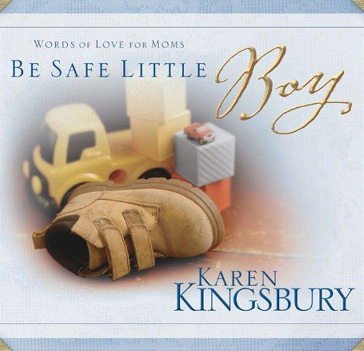 Be Safe Little Boy