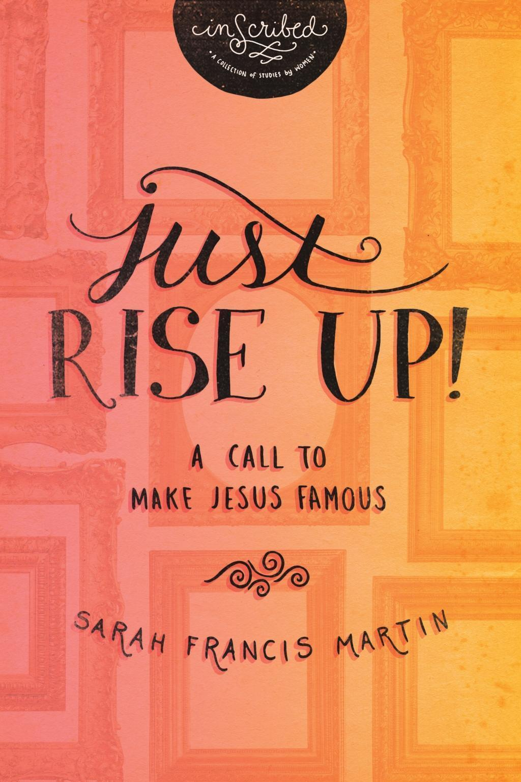 Just RISE UP!