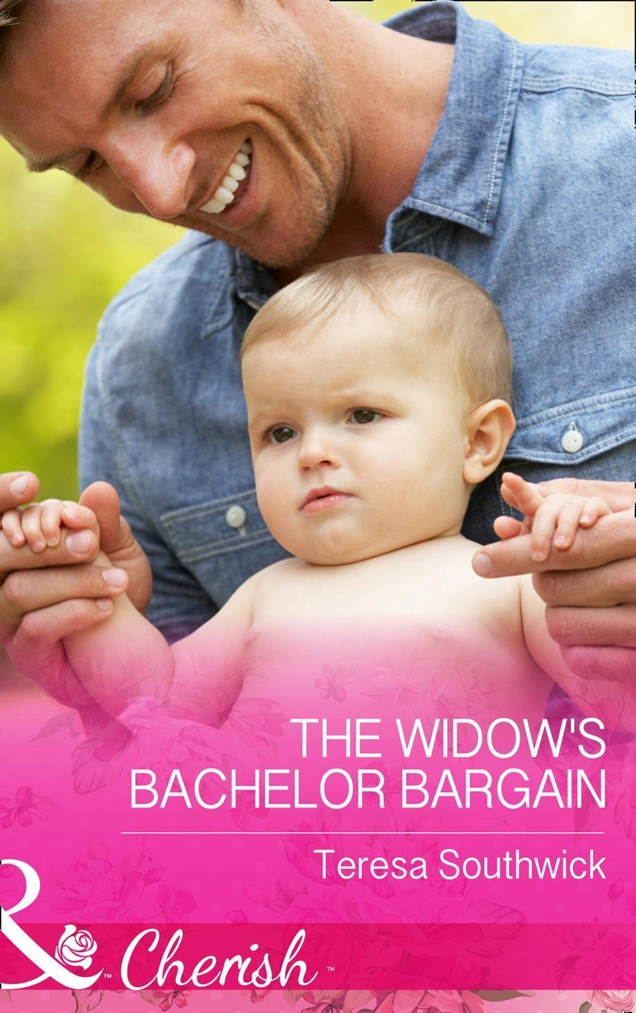 The Widow's Bachelor Bargain (Mills & Boon Cherish) (The Bachelors of Blackwater Lake, Book 6)