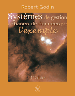 Système de gestion de bases de données par l'exemple
