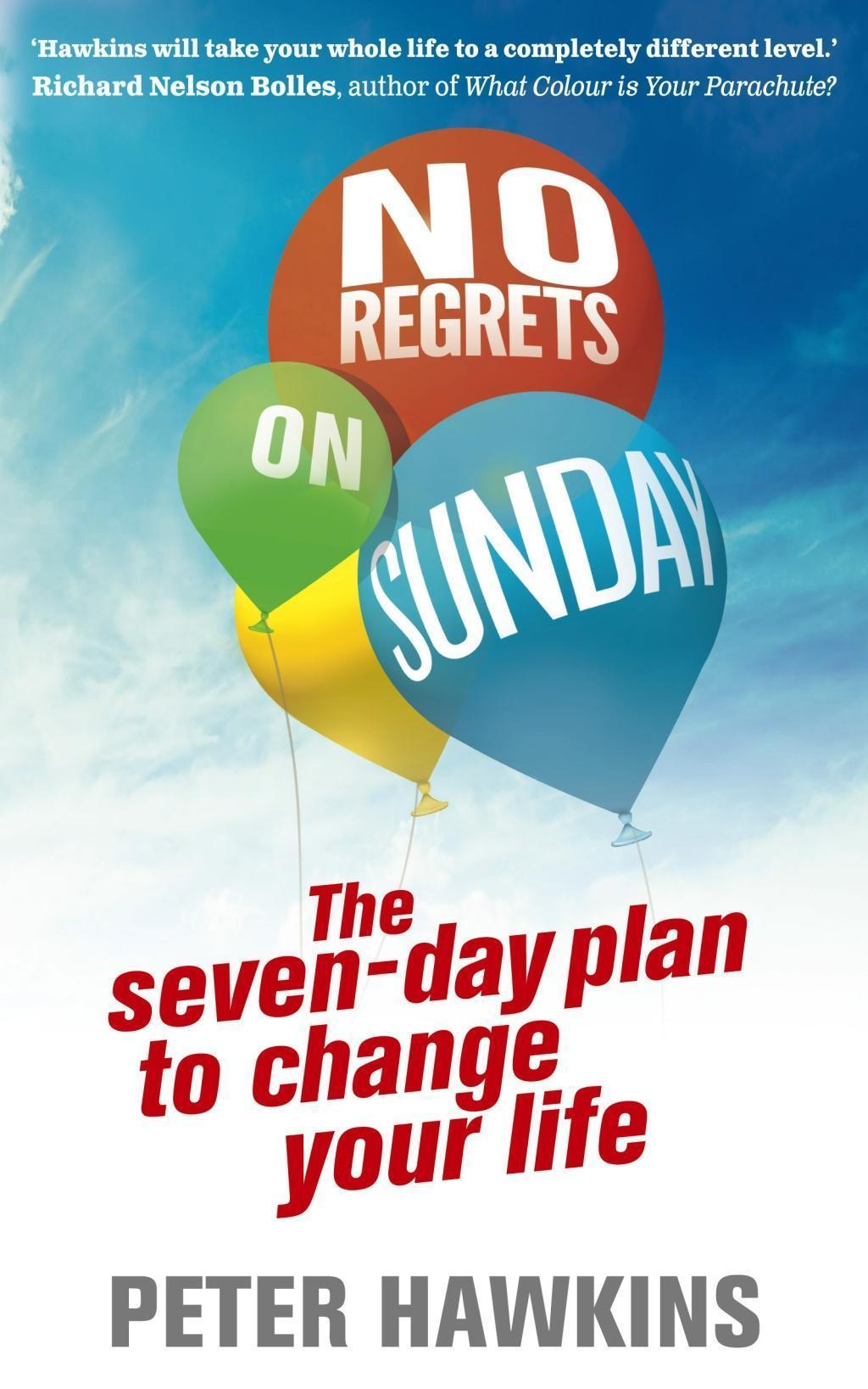 No Regrets on Sunday