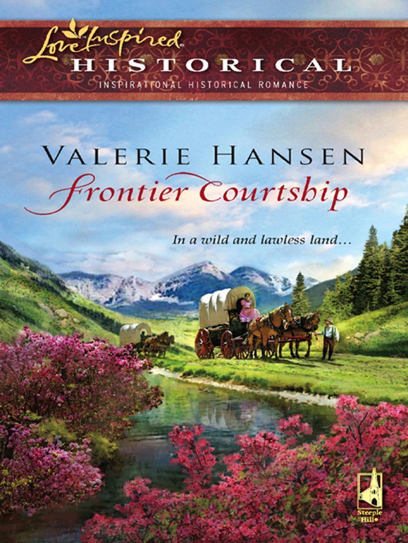 Frontier Courtship (Mills & Boon Historical)