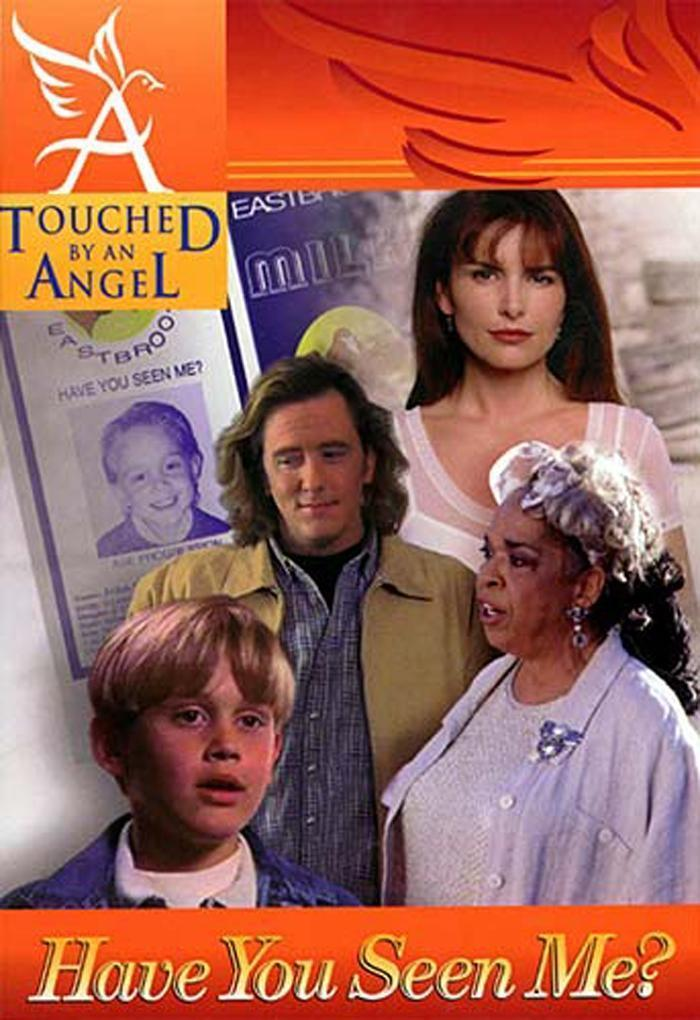 Touched By An Angel Fiction Series: Have You Seen Me?