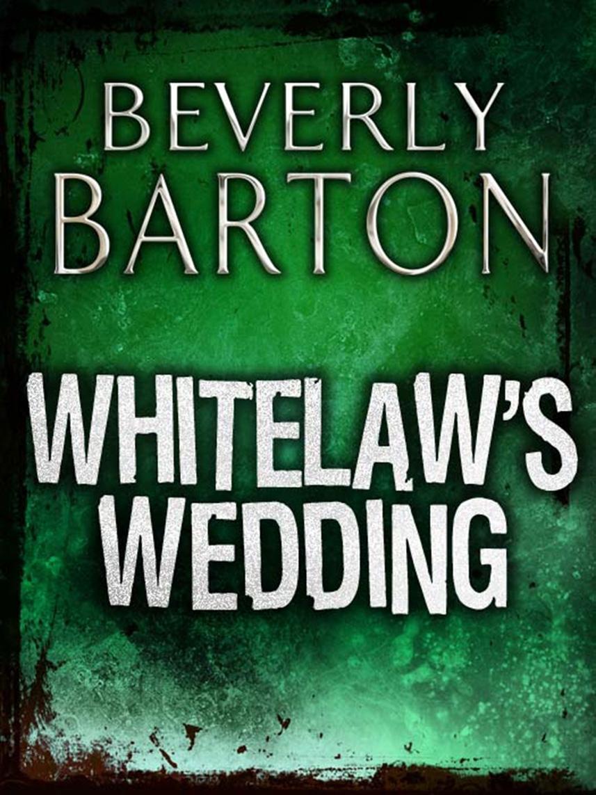 Whitelaw's Wedding (Mills & Boon M&B)