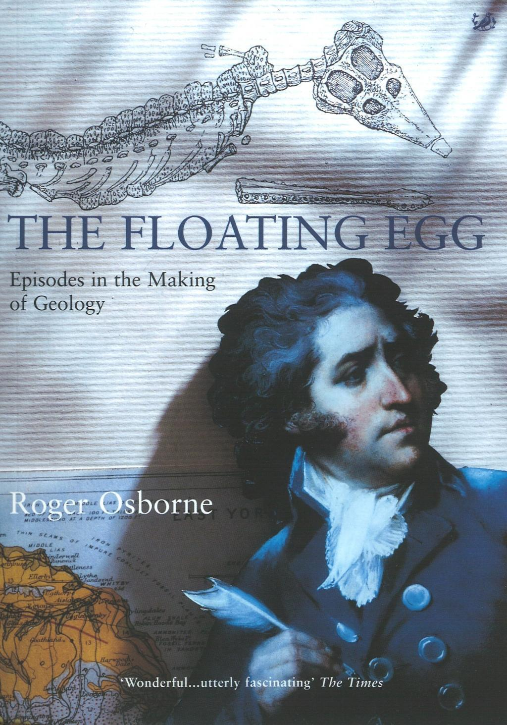 The Floating Egg