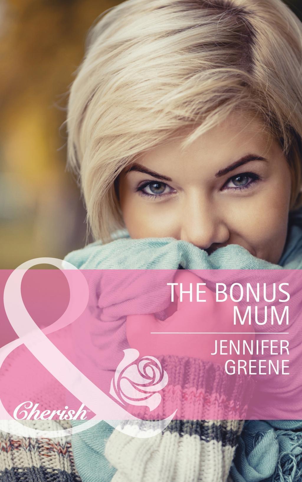 The Bonus Mum (Mills & Boon Cherish)