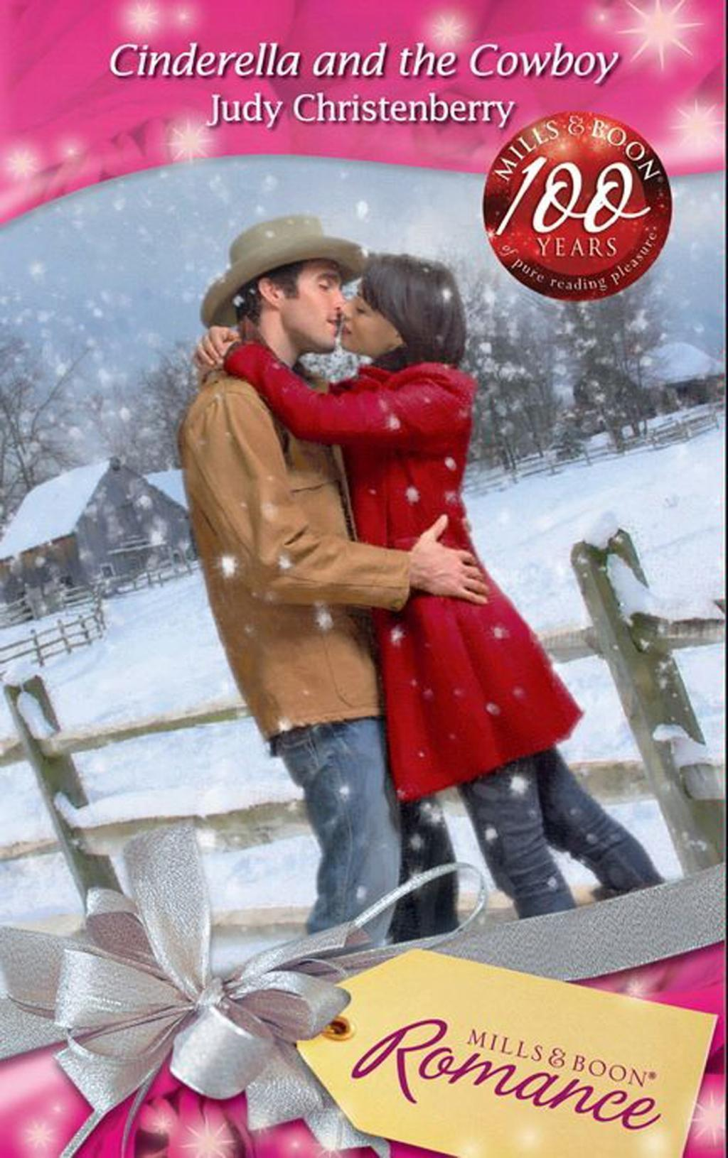 Cinderella And The Cowboy (Mills & Boon Romance)
