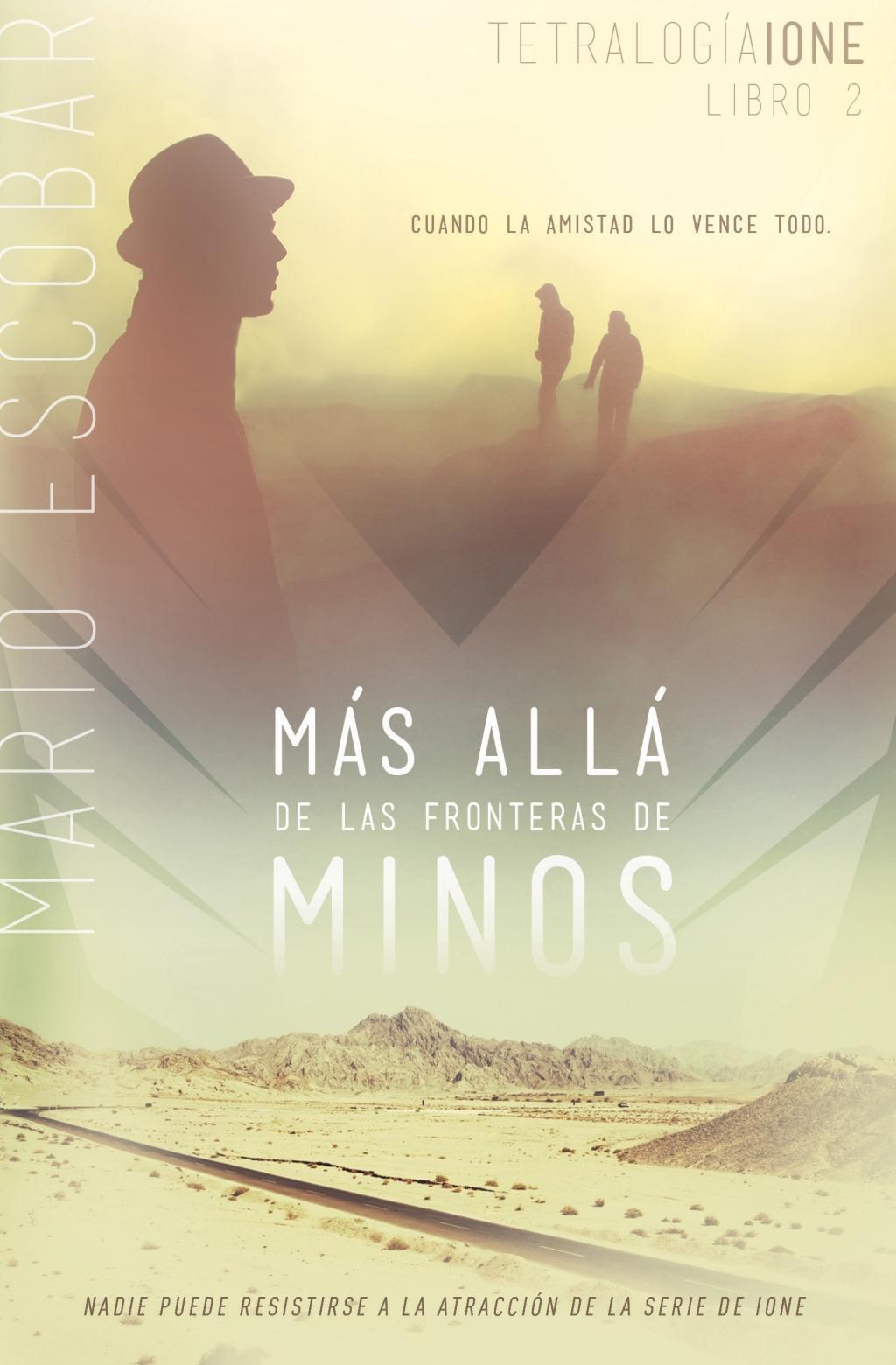 Más allá de las fronteras de Minos