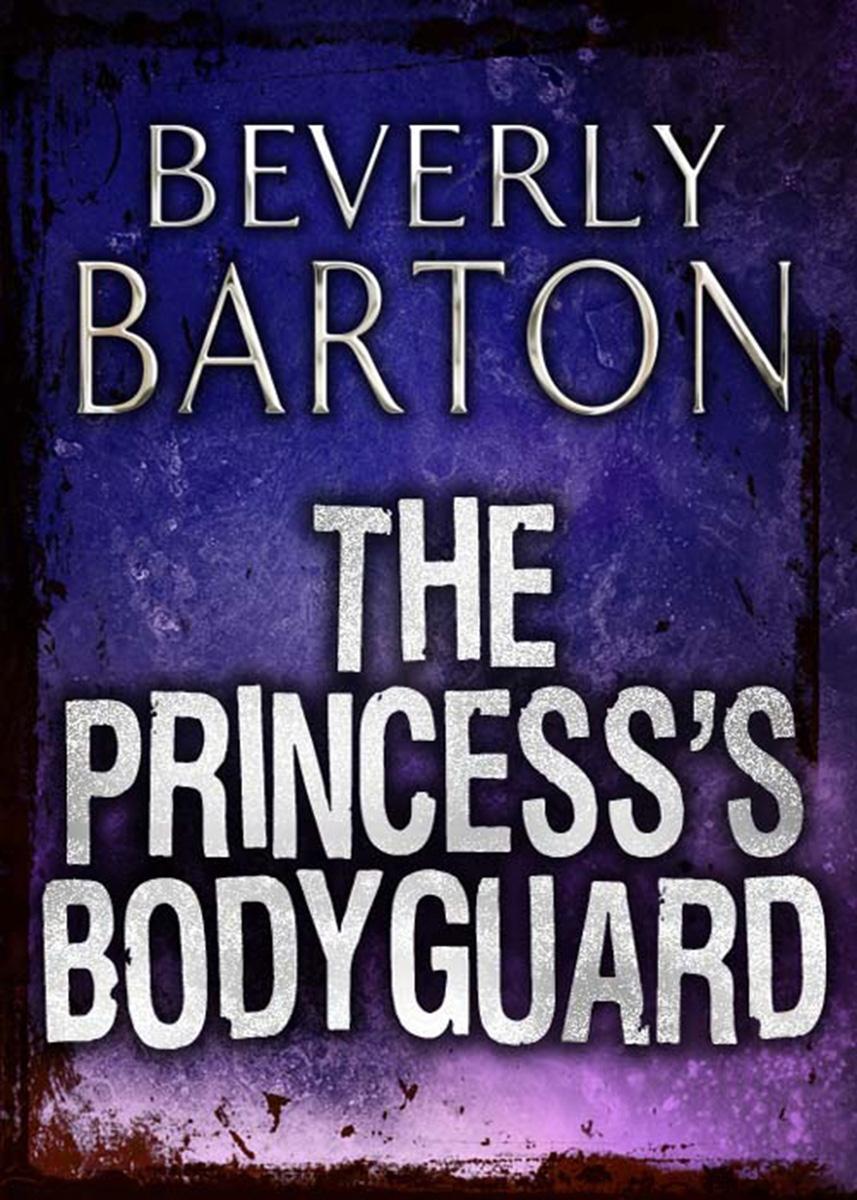 The Princess's Bodyguard (Mills & Boon M&B)
