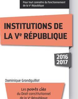 Dissertation constitution formelle constitution materielle