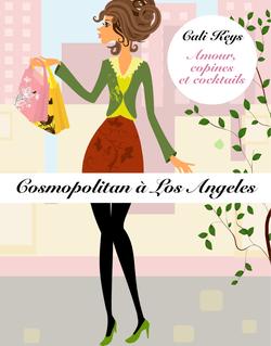 Cosmopolitan à Los Angeles, épisode 4