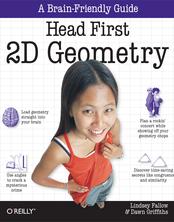 Head First 2D Geometry