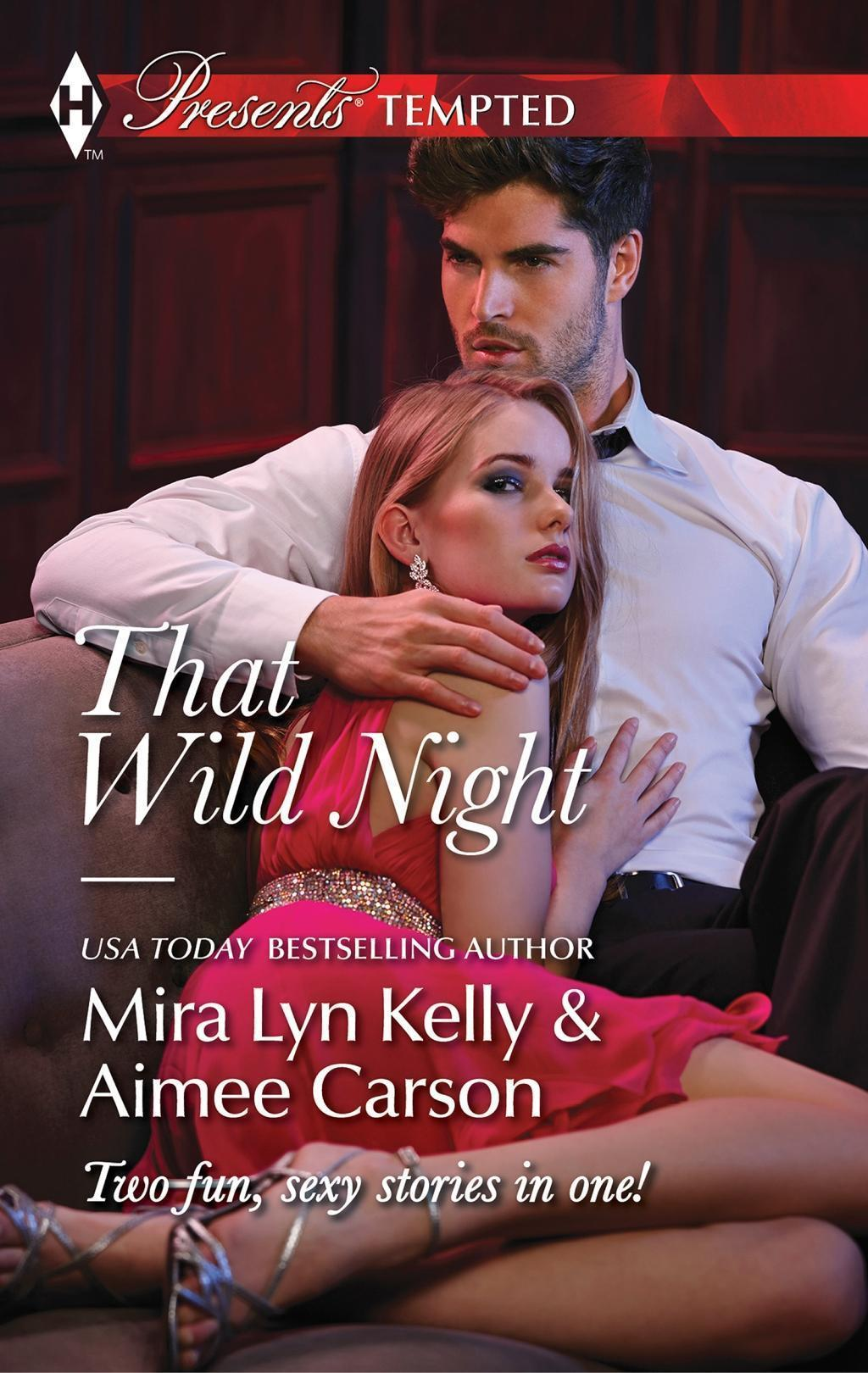 That Wild Night: Waking Up Pregnant / The Best Mistake of Her Life (Mills & Boon M&B)