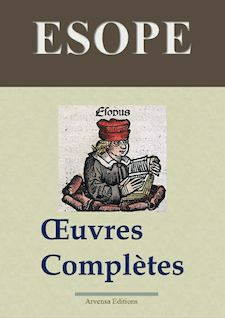 Esope : Oeuvres complètes