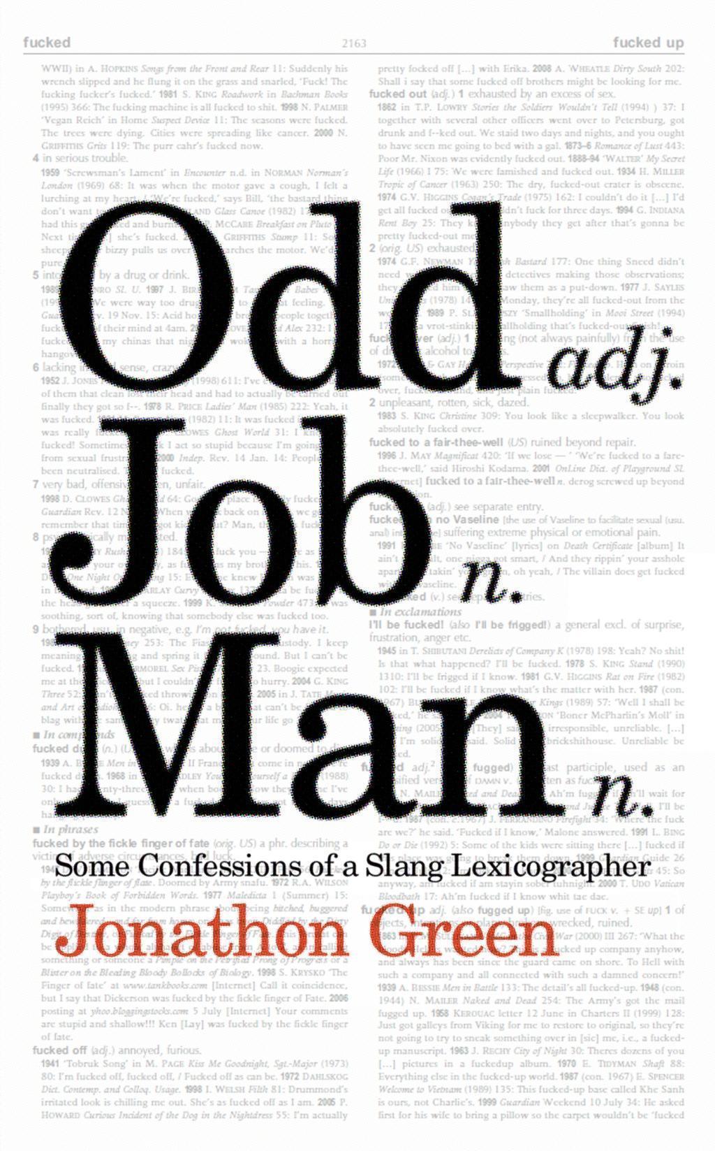 Odd Job Man
