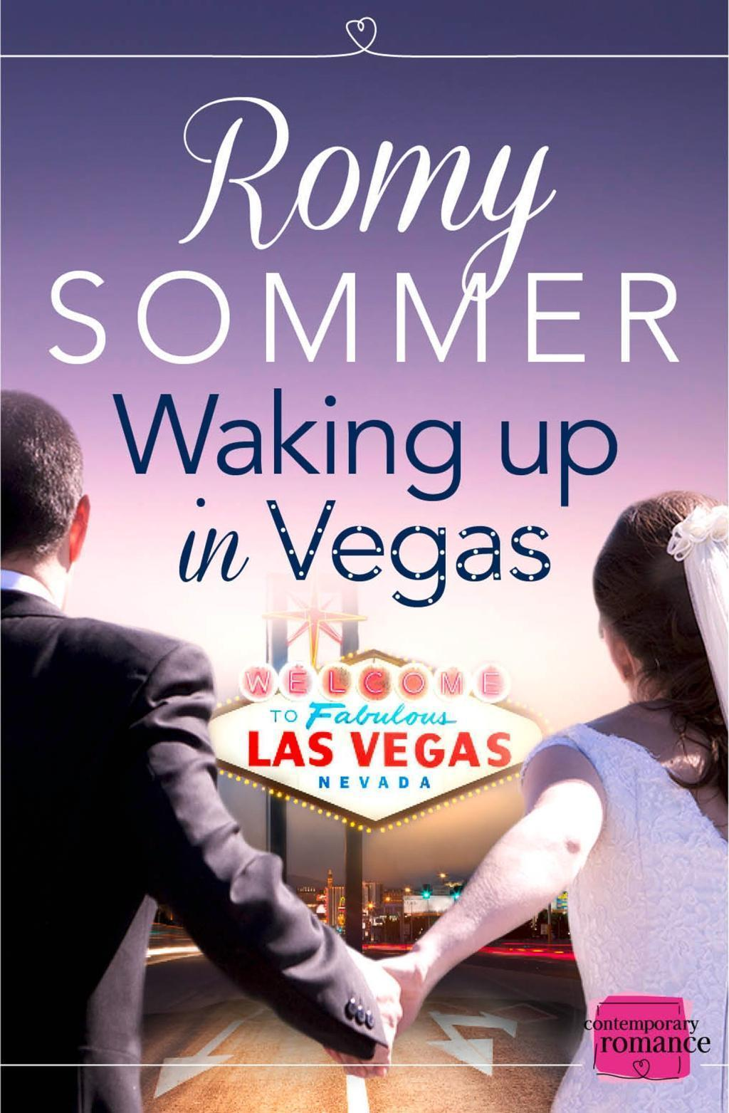 Waking up in Vegas: HarperImpulse Contemporary Romance