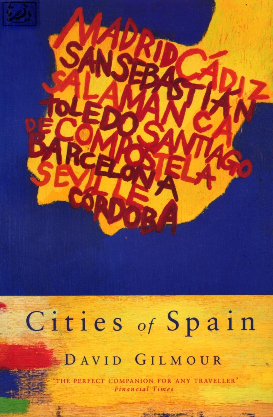 Cities Of Spain