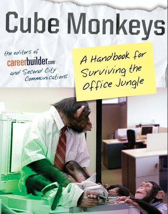 Cube Monkeys