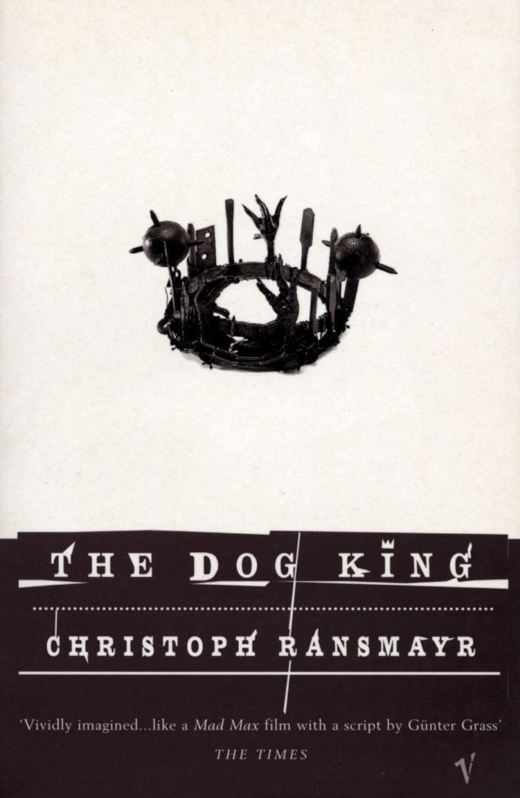 The Dog King