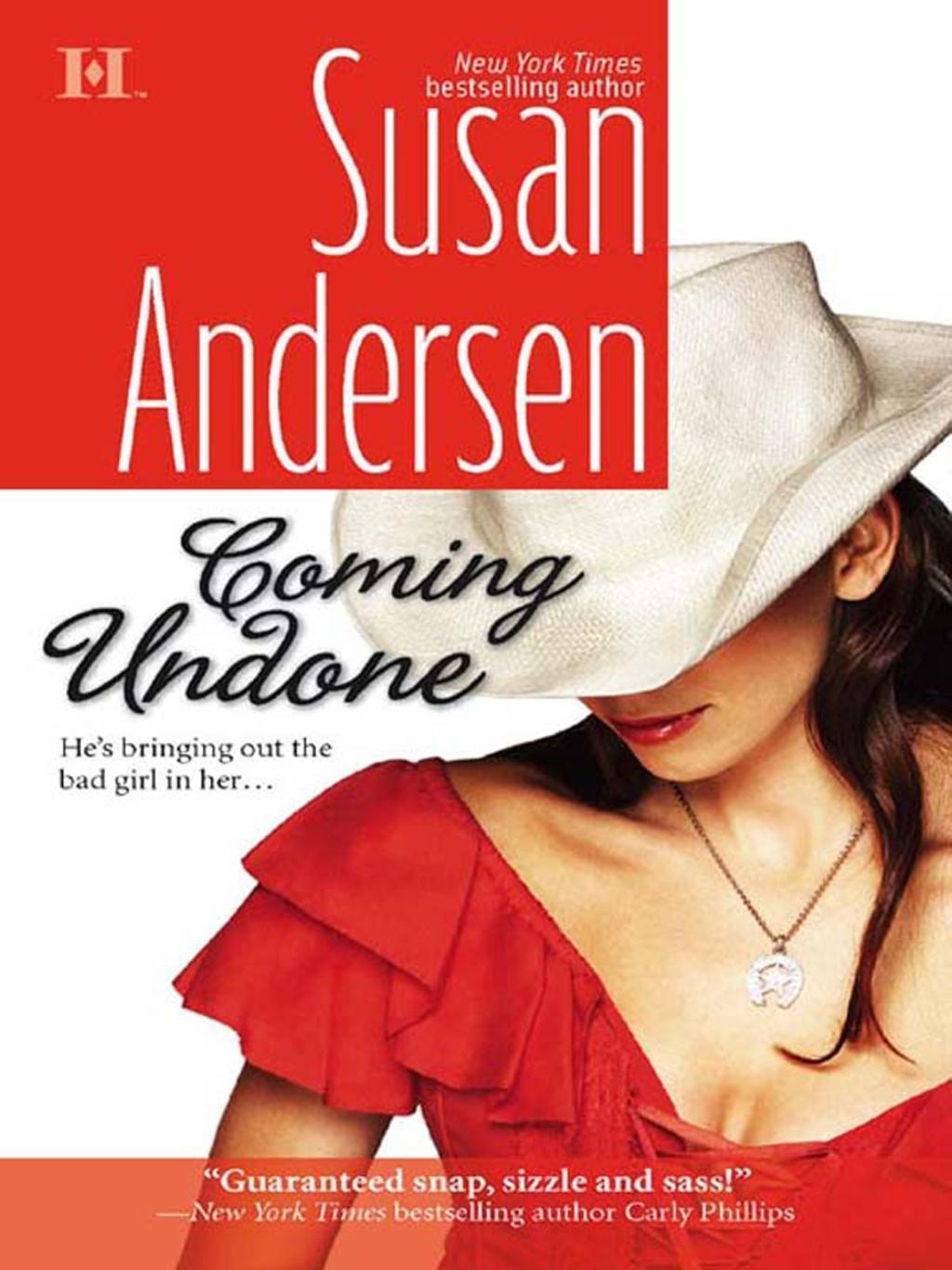 Coming Undone (Mills & Boon Silhouette)