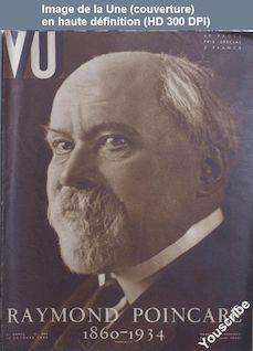 VU numéro 344 du 17 octobre 1934