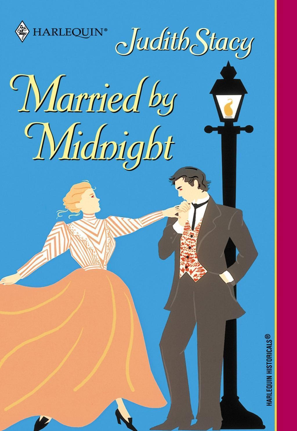 Married By Midnight (Mills & Boon Historical)