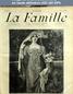 LA FAMILLE  numéro 1413 du 04 novembre 1906
