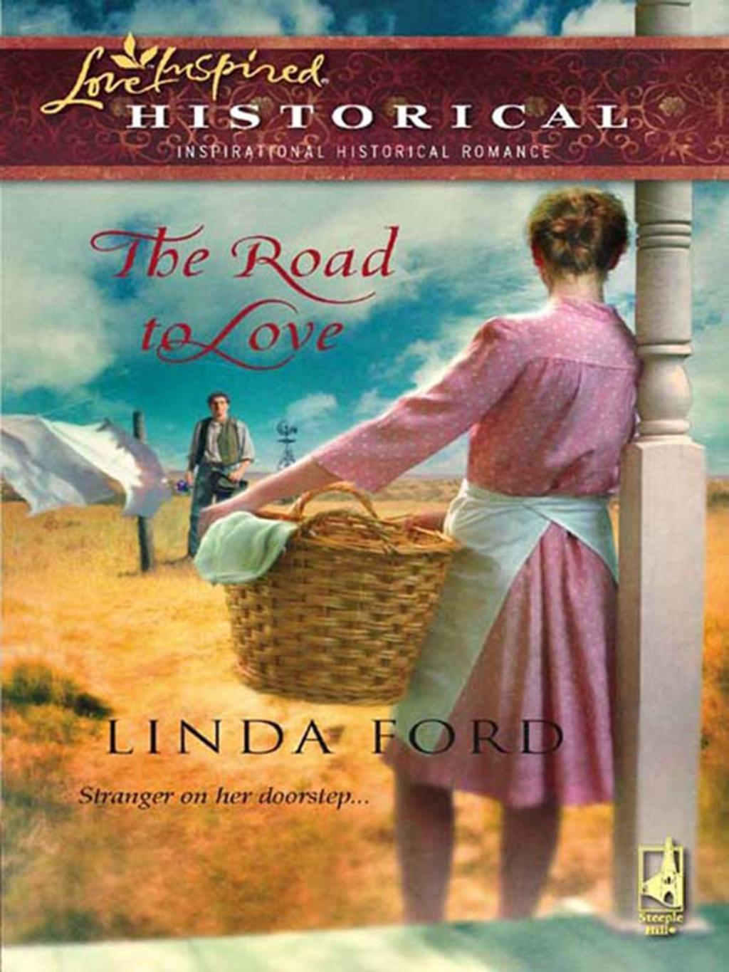 The Road to Love (Mills & Boon Historical)