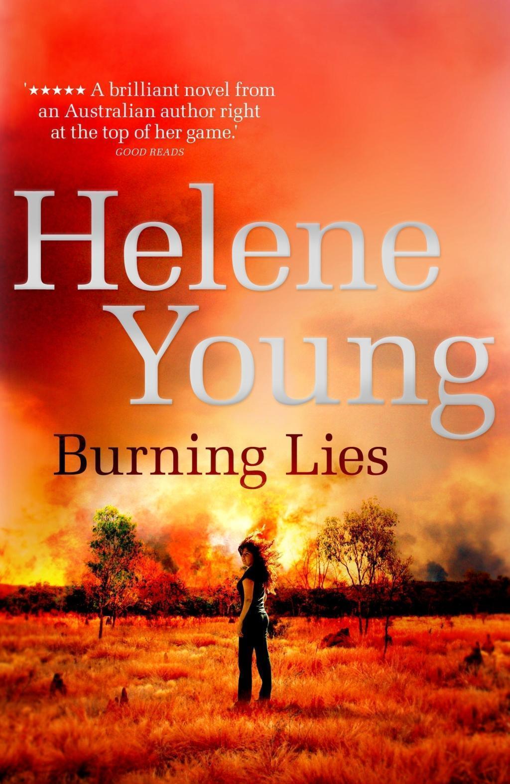 Burning Lies