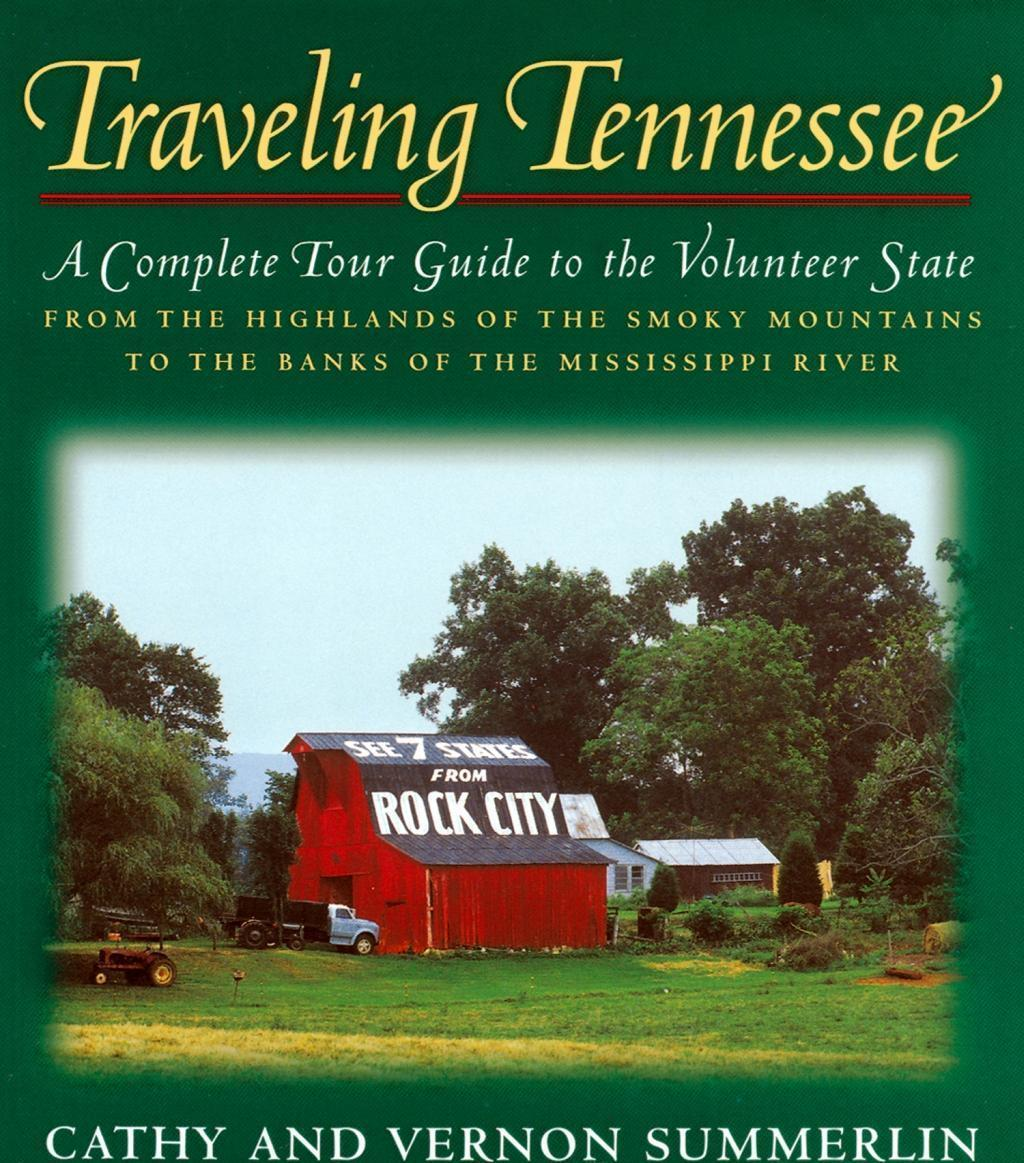 Traveling Tennessee