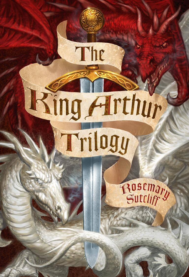 The King Arthur Trilogy