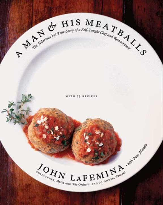 A Man and His Meatballs