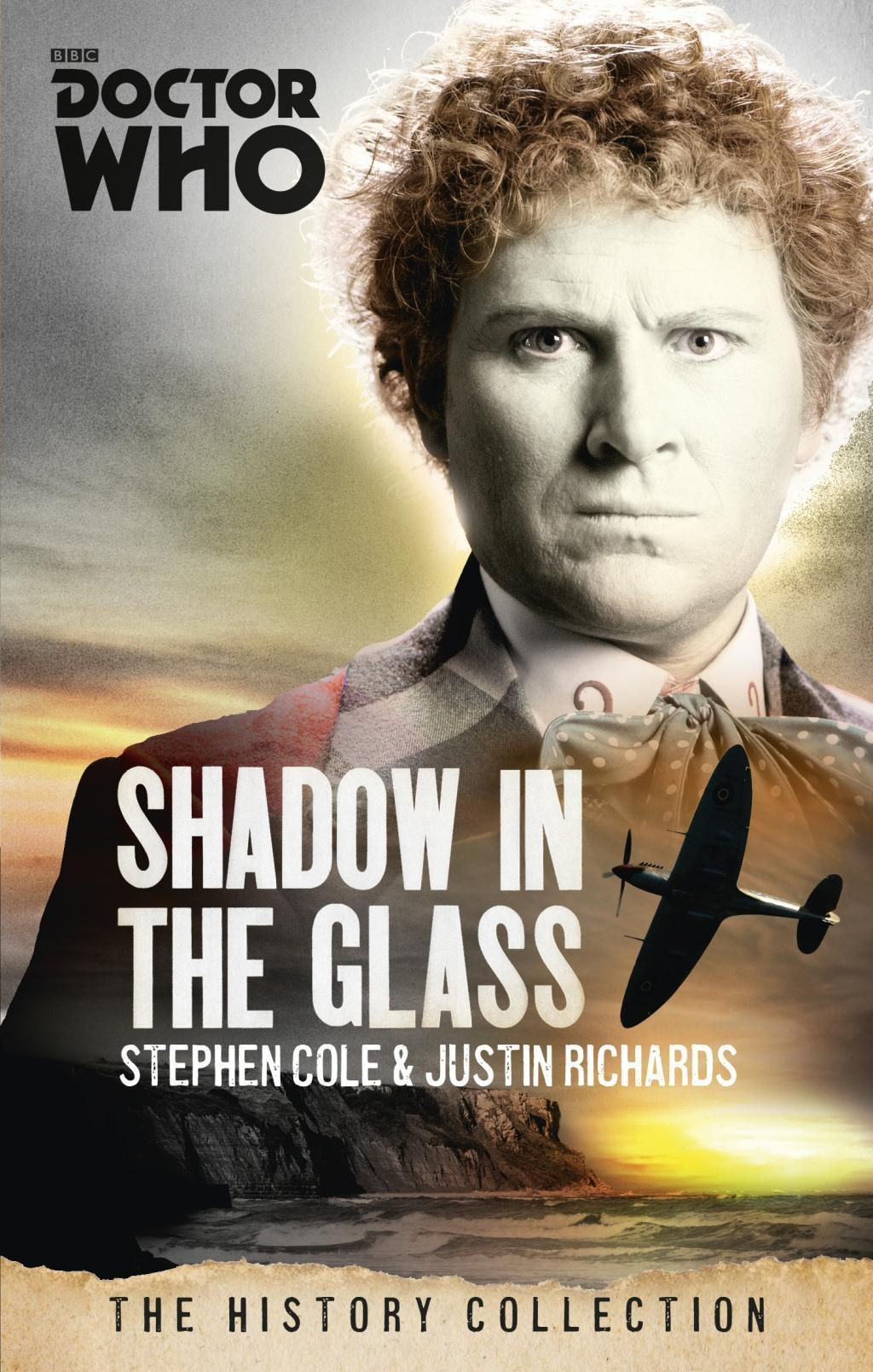 Doctor Who: The Shadow In The Glass