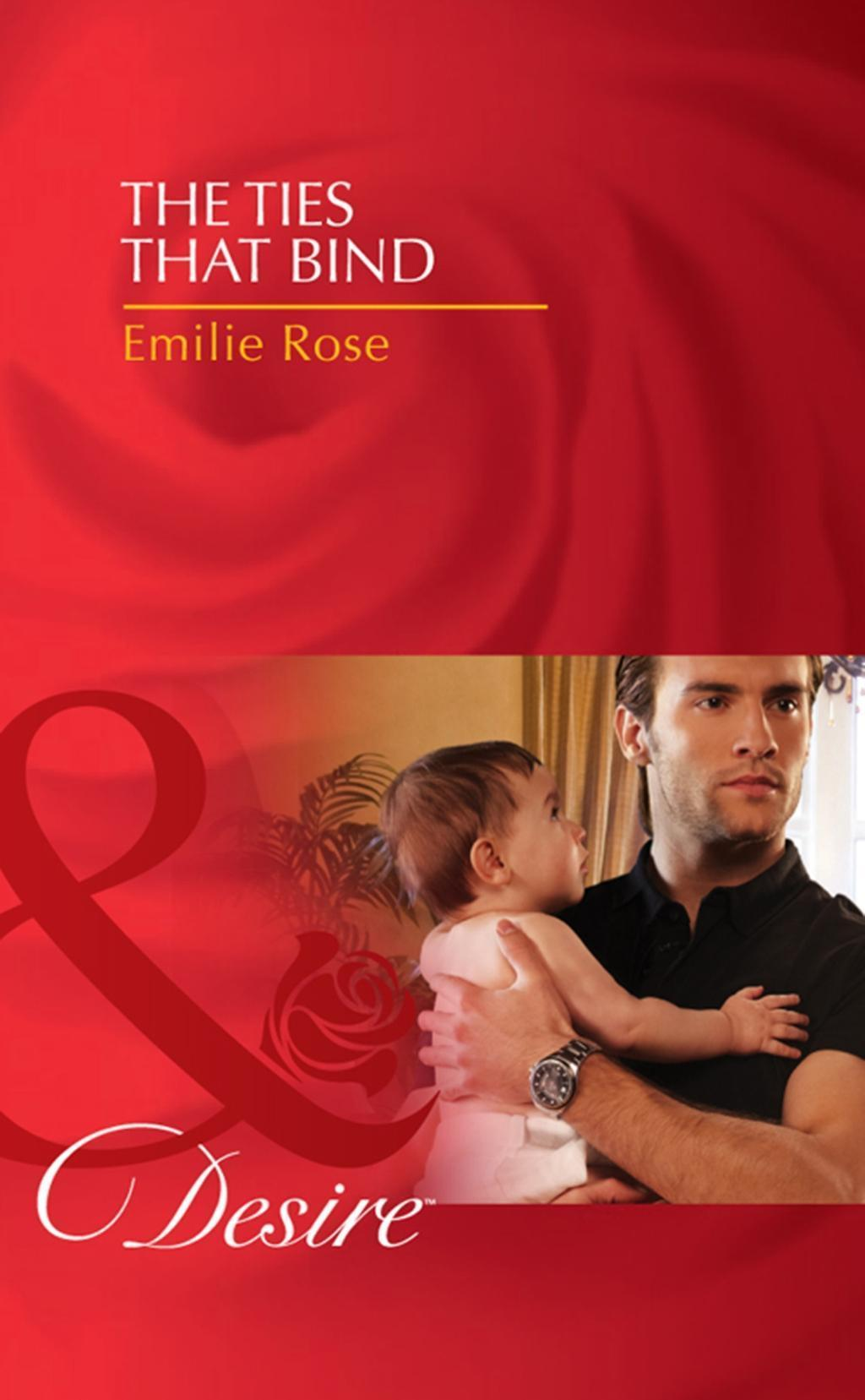 The Ties that Bind (Mills & Boon Desire) (Billionaires and Babies, Book 28)