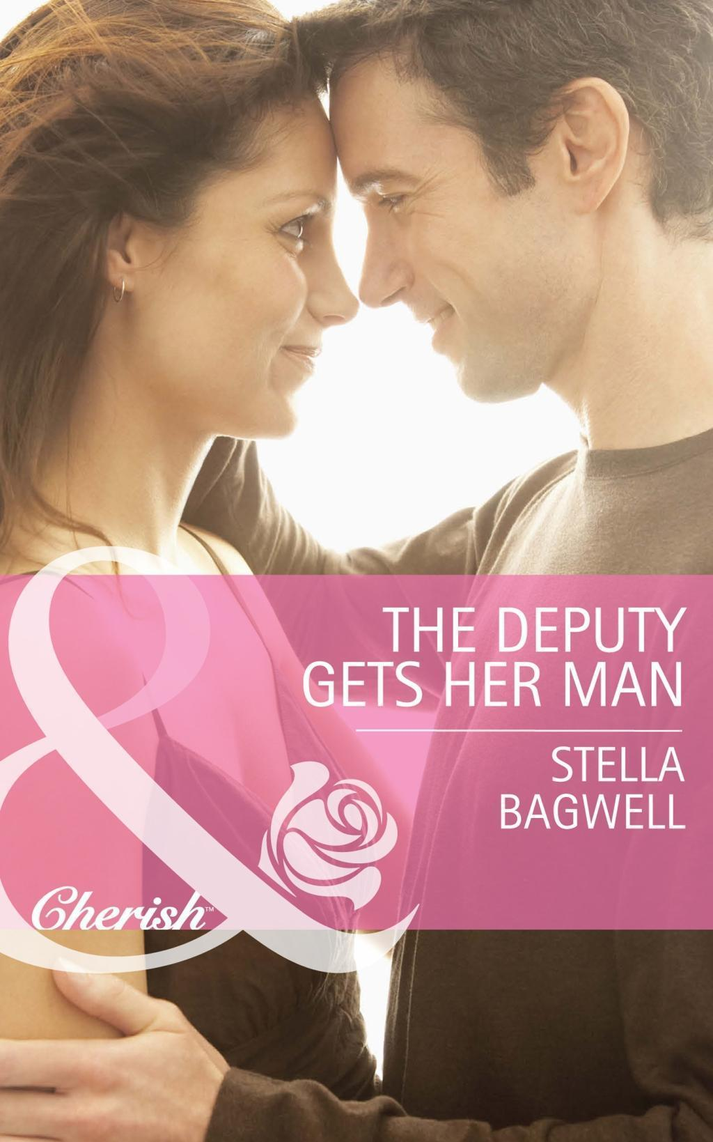 The Deputy Gets Her Man (Mills & Boon Cherish) (Men of the West, Book 27)