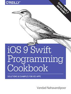 iOS 9 Swift Programming Cookbook