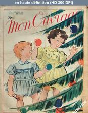 MON OUVRAGE numéro 63 du 01 décembre 1953