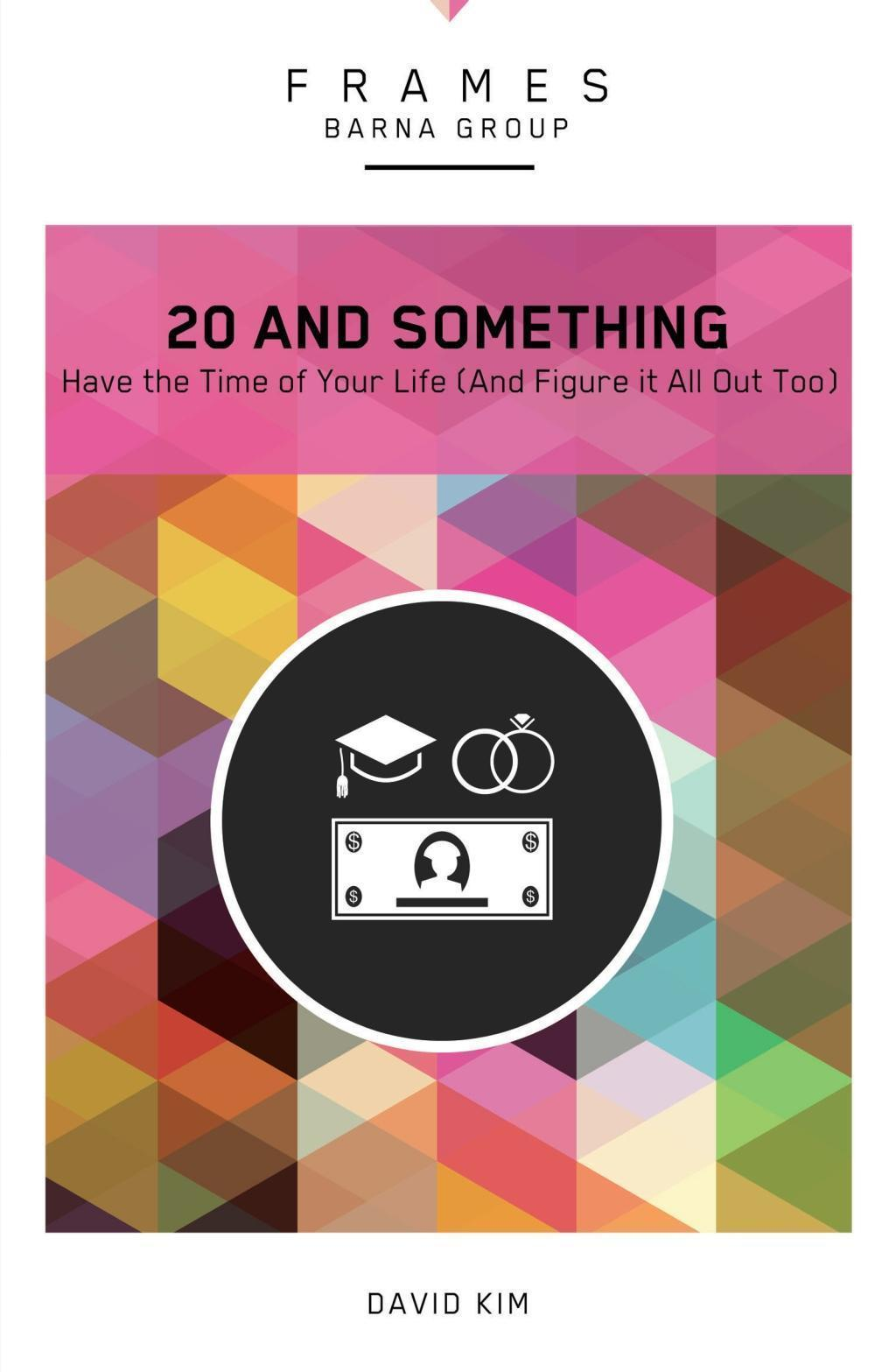 20 and Something (Frames Series), eBook